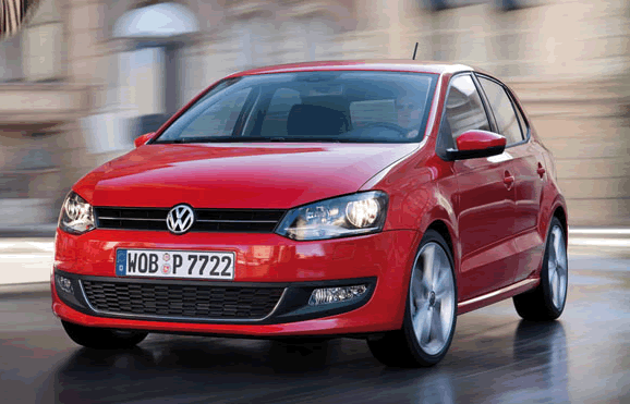 Difference Between VW Polo And Golf