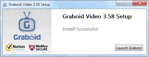 Graboid was installed