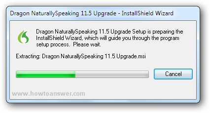 Extracting Dragon from the upgrade file