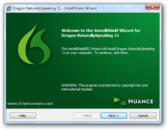 Dragon Naturally Speaking Serial Number Free