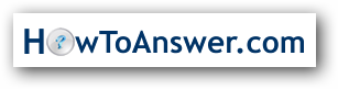 HowToAnswer.com Logo 6 - 307x81 pixels