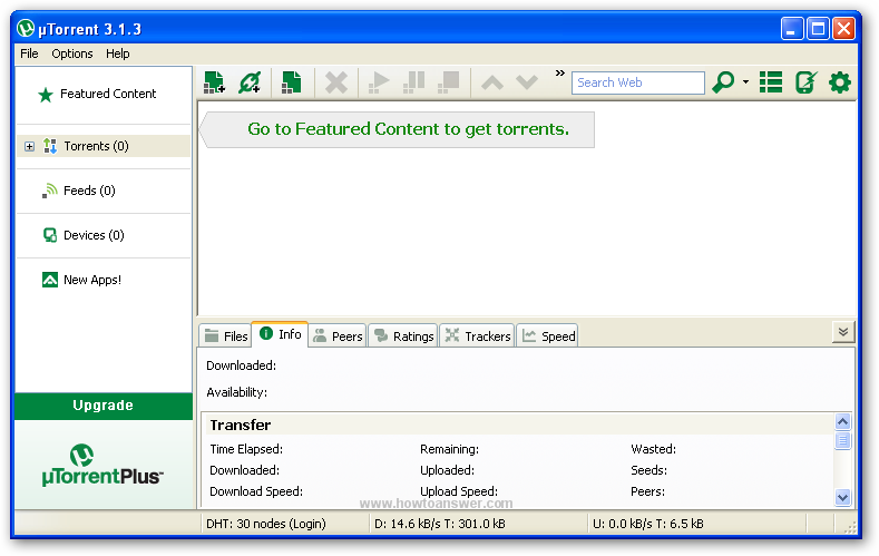 best version of utorrent